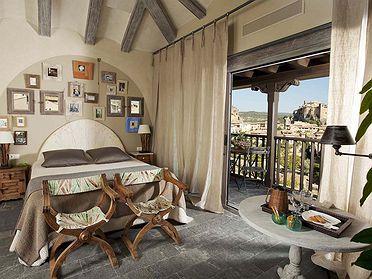 10 habitaciones con las mejores vistas