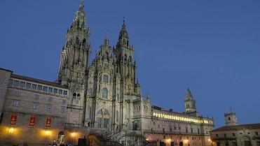 Ciudades en 48 horas - Santiago de Compostela
