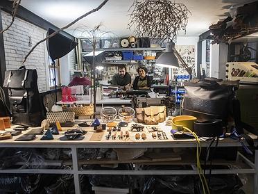 Tiendas de artesanía en Valencia especiales