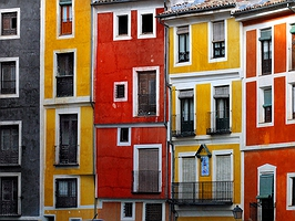 Cuenca, desafío al espacio y al tiempo
