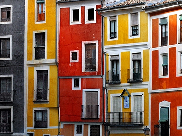 Ciudades en 48 horas - Cuenca
