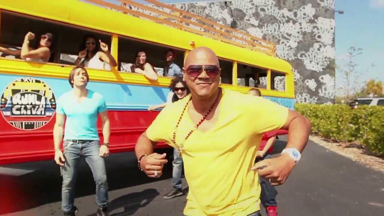 Proyecto Uno: música latina de discoteca antes de la llegada del 'reggaeton'.
