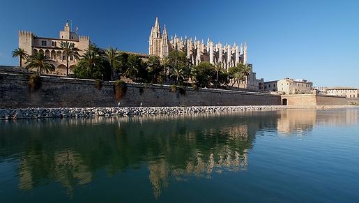 Palma de Mallorca en 48 horas