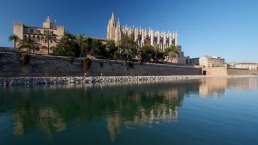 Ciudades en 48 horas - Palma de Mallorca