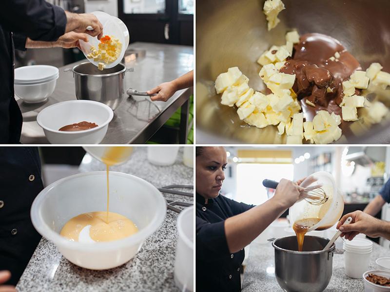 La receta del brownie es sencilla, pero tiene sus trucos para que salga perfecta.