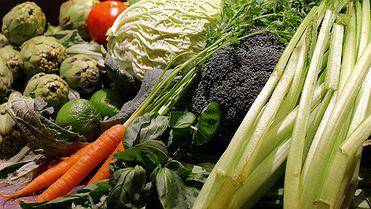 Top 10 platos vegetarianos de cocineros con Soles Repsol