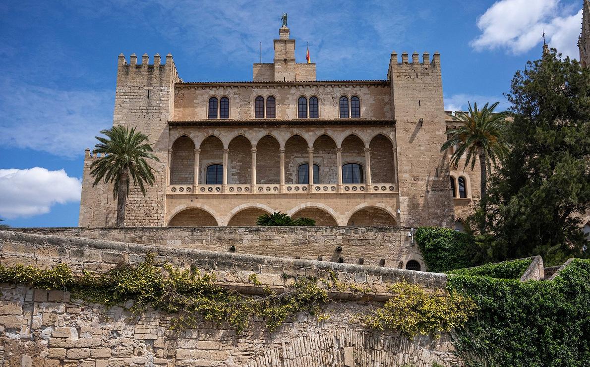 Mallorca vacía: La Almudaina
