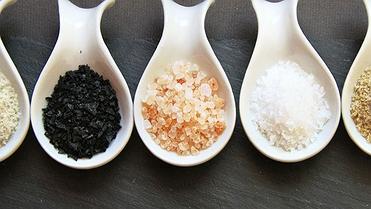 La sal, el oro blanco de los romanos