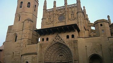 Ciudades en 48 horas - Huesca