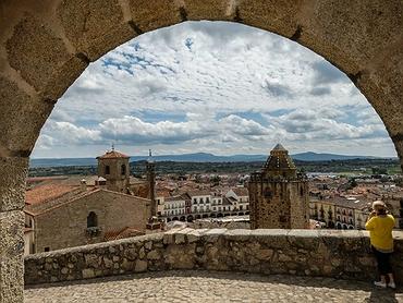 Visitar Trujillo en 10 claves: qué visitar y dónde comer