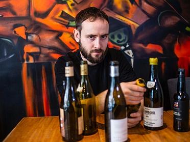 Restaurante Angelita (Madrid): restaurante de vinos
