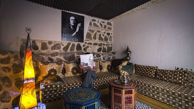 Hotel-boutique 'Entre dos Aguas' (Toledo)