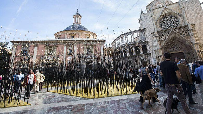Festival Intramurs 2018 (Valencia)