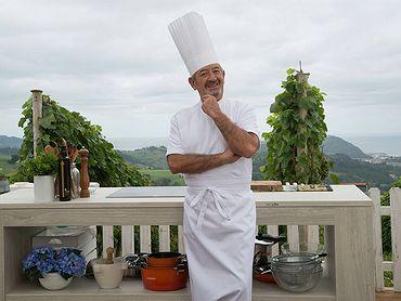 Karlos Arguiñano: sus restaurantes favoritos