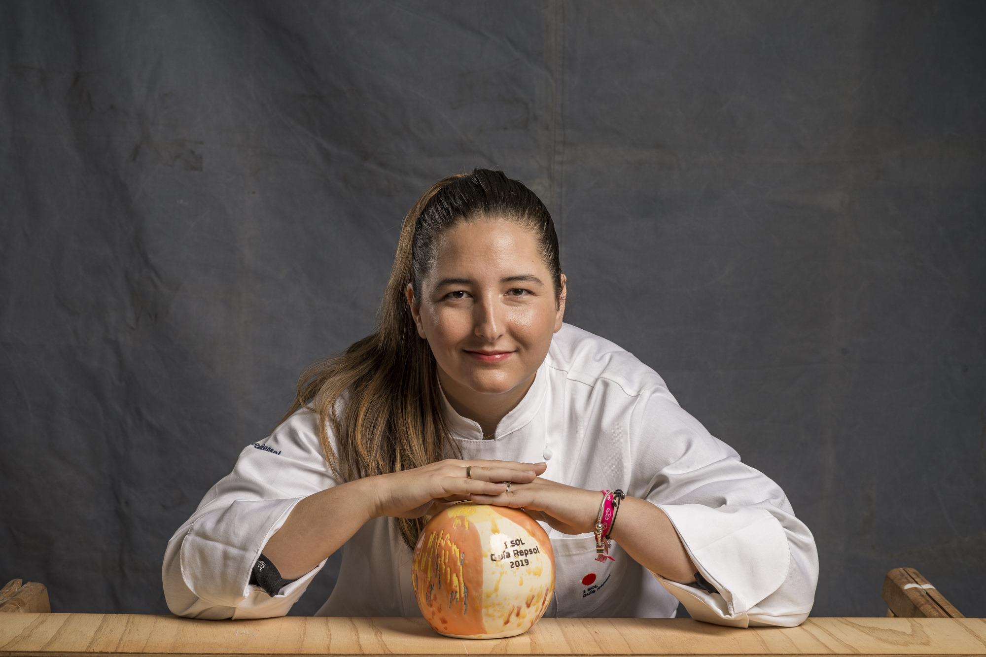 María Gómez (Magoga)