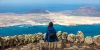 Mirador del Río (Lanzarote)
