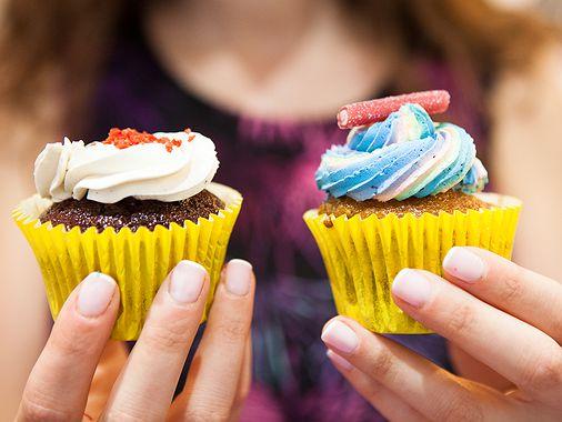 Tres pastelerías veganas de Madrid: 'Freedom Cakes', 'Delish Vegan Doughnuts' y 'Mamá Kokore'