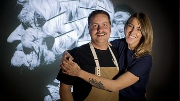 Restaurante 'Arima': taberna-vermutería vasca en Madrid