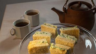 Las meriendas más británicas para tomar con el té de las cinco