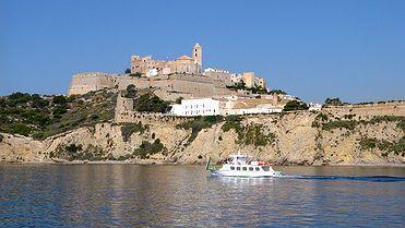 Ciudades en 48 horas - Eivissa