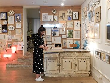 Las galerías de arte de Madrid más alternativas