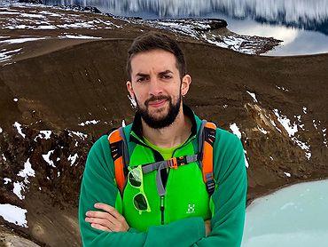 David Broncano: sus restaurantes, viajes y hoteles favoritos