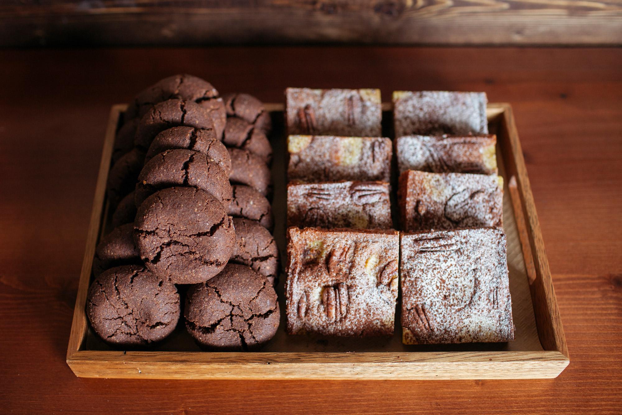 Chocolate y especias, una mezcla sorprendente en un sólo bocado