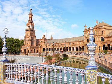 Ciudades en 48 horas - Sevilla
