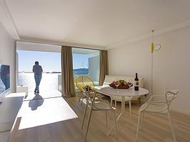 Compartir cama con Formentera