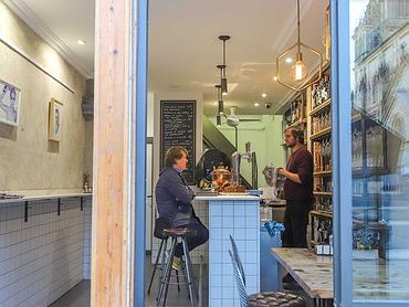 Bar restaurante 'Matalauva' (San Sebastián-Donostia)