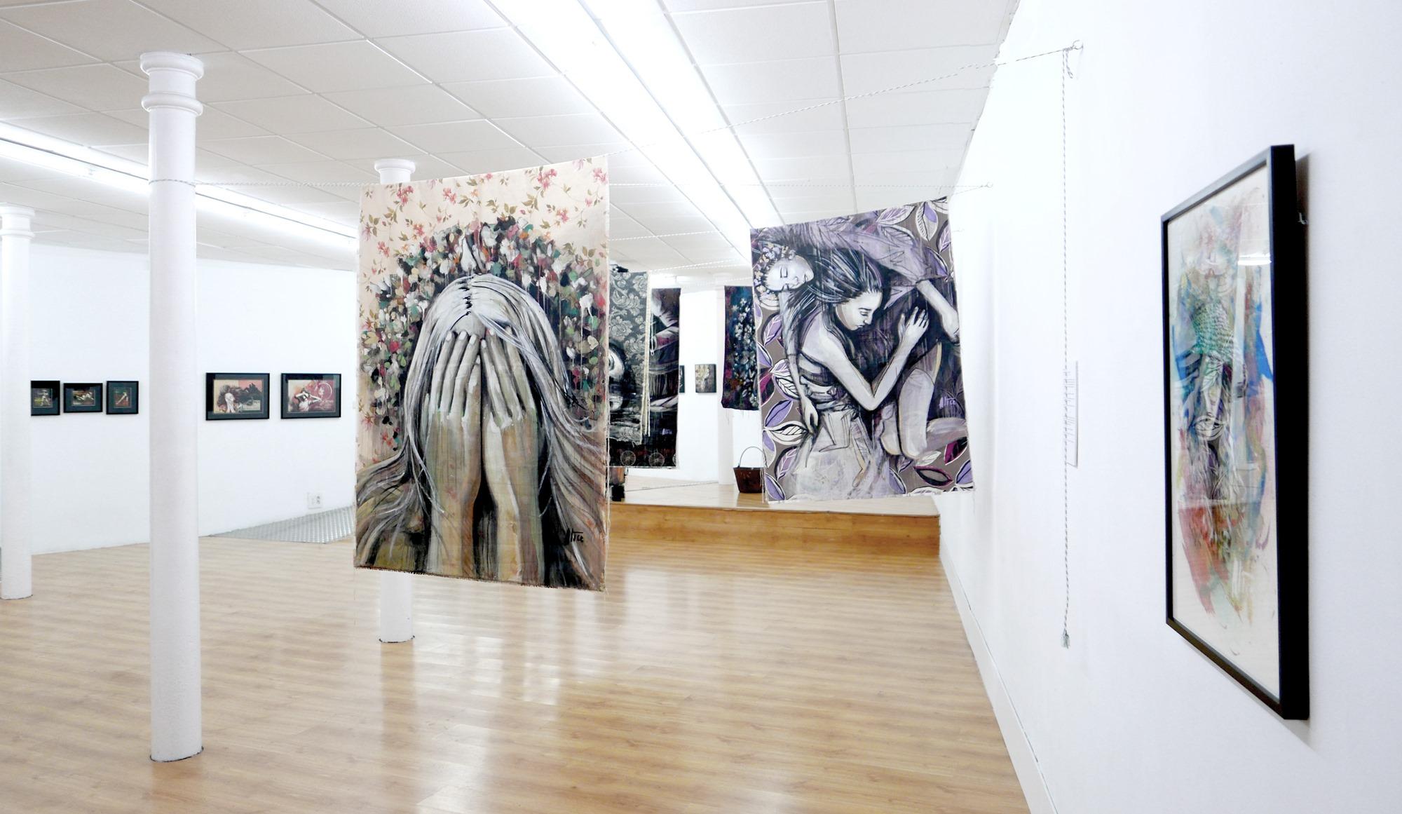 Swinton Gallery 2