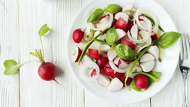 Las mejores ensaladas para esta primavera