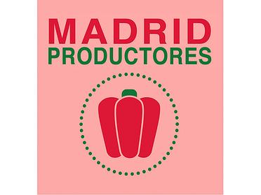 Mercado de productores en Madrid