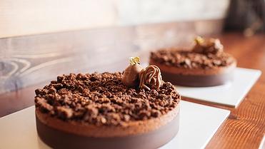 Recetas de tartas de chocolate fáciles de preparar