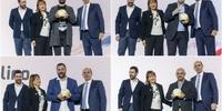 Gala Soles Guía Repsol 2020. 2 Soles collage. Bardal.