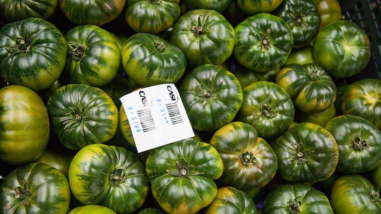 ¿Cómo identificar el tomate raf de Almería?