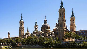 Ciudades en 48 horas - Zaragoza