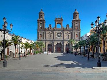 Ciudades en 48 horas - Gran Canaria