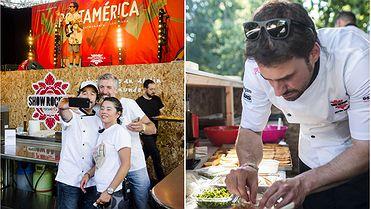 Festival PortAmérica: mezcla de música y gastronomía