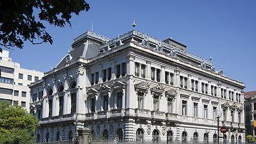 Ciudades en 48 horas - Oviedo