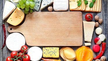 Cómo conservar y consumir el queso