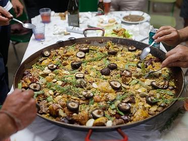 Arroces 'Molino Roca' ('Torca') de la Albufera valenciana