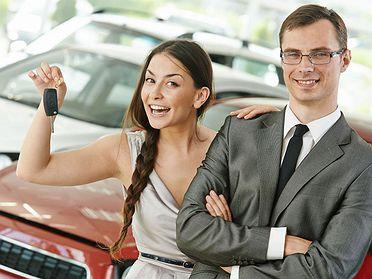Ayudas compra coche no contaminante