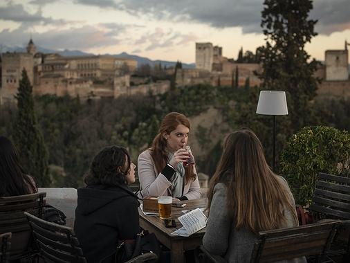 21 cosas que no sabes de la Alhambra (Granada)