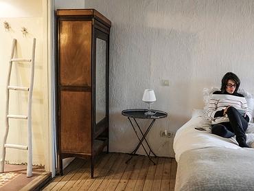 Alojamiento 'Fita Hotel Rural' (Sequeros, Salamanca)