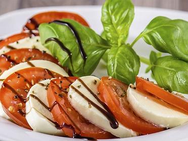 Top 10 platos con tomate