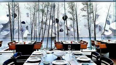 Top 10 restaurantes para celíacos