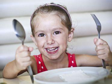 Restaurantes para ir con niños
