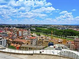 Lleida, dos catedrales y un laberinto subterráneo