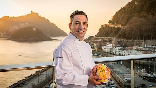 'BonAmb': restaurante de Alberto Ferruz en Jávea (Alicante)